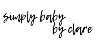 SIMPLY BABY LOGO