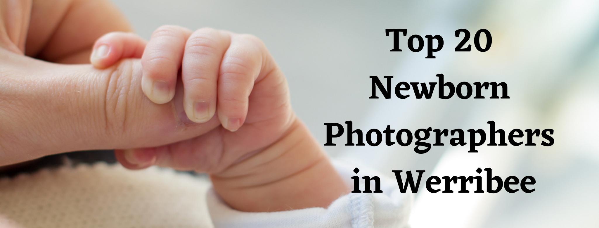Top 20 Newborn Photographers in Sydney (4)