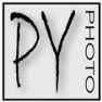py photo logo