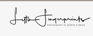 Little Fingerprints Photography