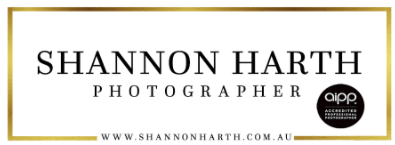 Shannon Harth - Photographer