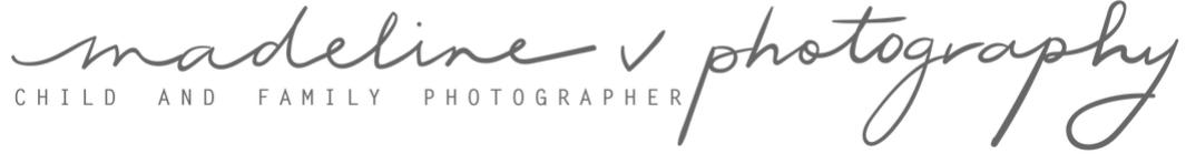 Madeline V Photography - Photographer Sunshine Coast