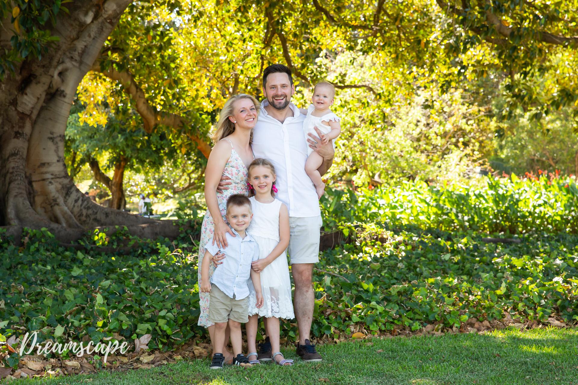 Family Portraits Perth-3