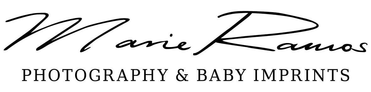 Marie Ramos Logo