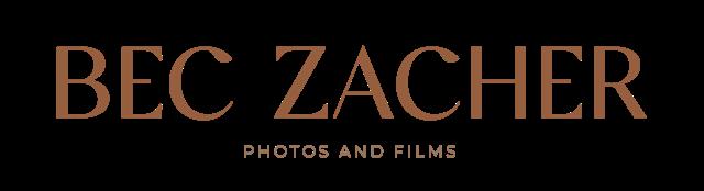 Bec Zacher Photos and Films