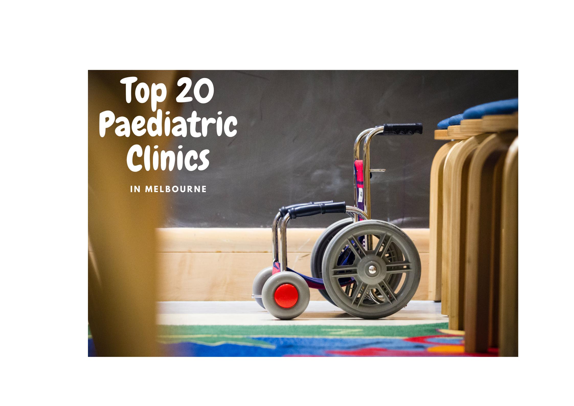 Paediatric Clinic (1)